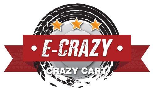 E-Crazy - tor wyścigowy